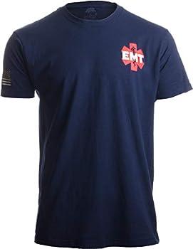 Best emt shirts for men Reviews