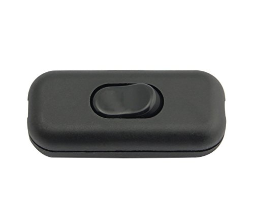 Interruptor Torpedo / [1 Paquete] Interruptor En Línea
