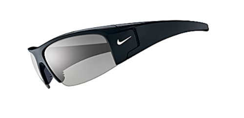 Nike Diverge Black Sunglasses with Grey Lens