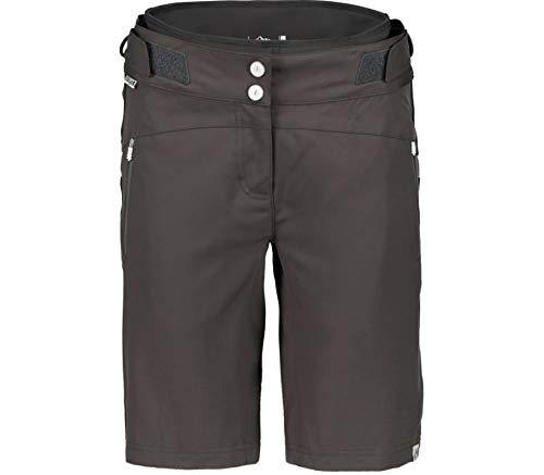 Maloja Damen MargeriteM. Radshorts Radhose Bike Shorts