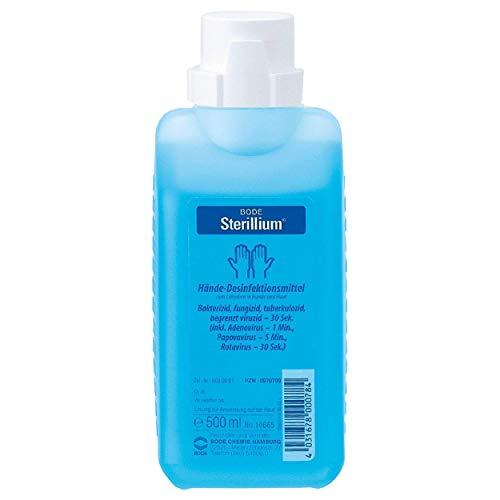 Sterillium Händedesinfektionsmittel 500ml