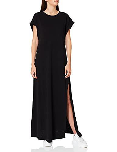 REPLAY W9691 Vestido, Negro (098 Black), XXS para Mujer
