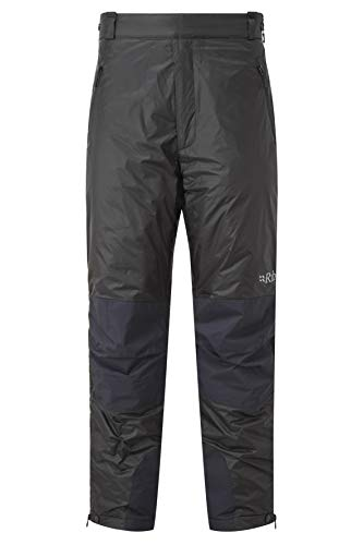 RAB Men's Photon Pants - Black - L/34 Waist