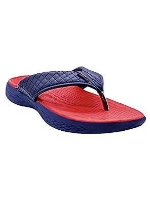 KazarMax Men's Thong Sandal