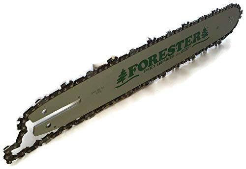 FORESTER 16' Bar & Chain MS170 MS180 MS192 MS200 MS210 MS211 009 3/8 Pitch 50 Gauge…