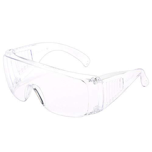 Gafas múltiples funciones sellados gafas seguridad