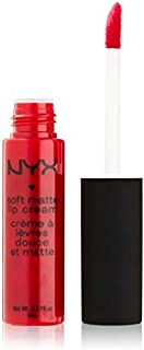 NYX Soft Matte Lip Cream, Monte Carlo