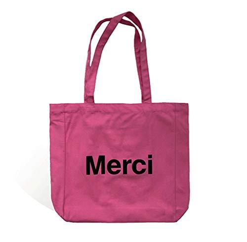 WangXL Grote tas voor vrouwen, lichte boodschappentas, strandtas voor de zomer, op reis, shopping voor Le Vacanze op zee