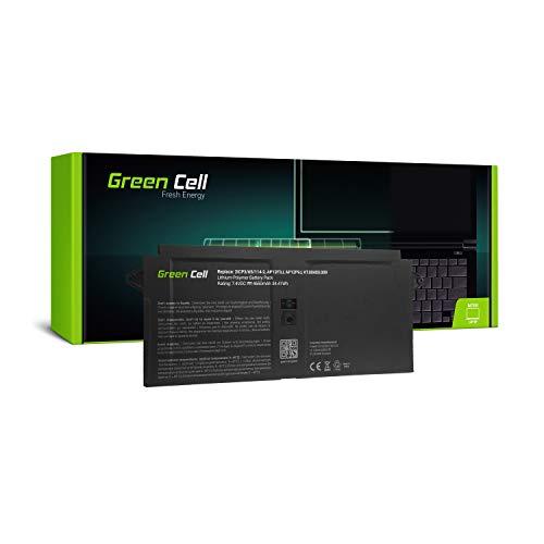 Green Cell® AP12F3J Batteria per Portatile Acer Aspire S7-391 S7-391-53314G1 S7-391-53314G25 S7-391-53334G12 S7-391-53334G25 (4650mAh 7.4V Nero)