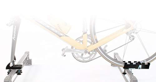 Porte-vélo toit