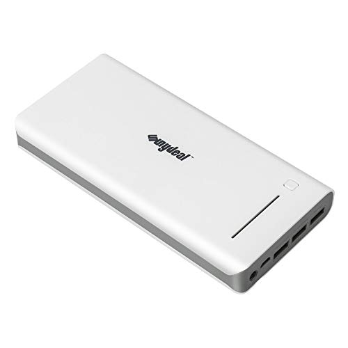 Sunydeal 30000mAh Power Bank Universal External Battery Charger For iPhone iPad Samsung Galaxy HTC LG Google Nexus Blackberry BLU Lumia Moto ZenFone and other Cell Phone Tablet