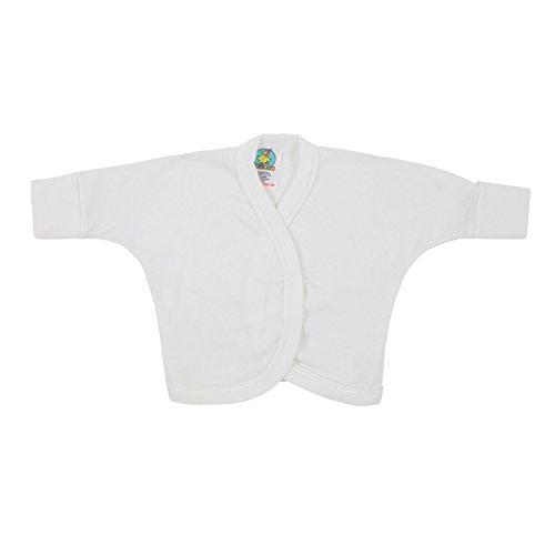 Junior Joy Wrap Over Vest met Scratch Wanten