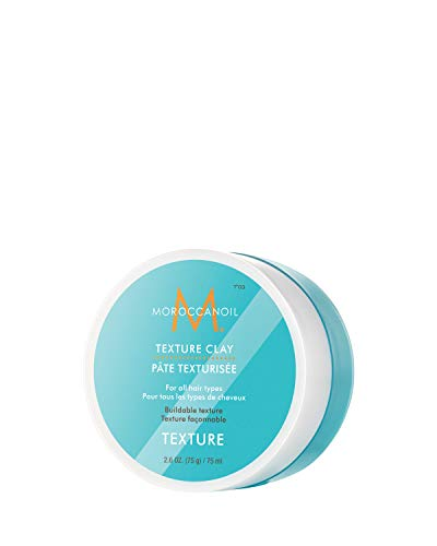 Beauty Shopping Moroccanoil Texture Clay, 2.6 oz