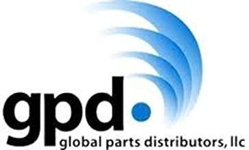 Global Parts 9711687 A/C Compressor