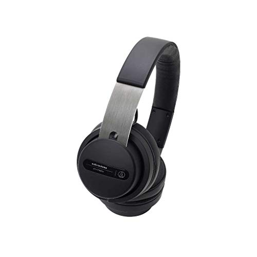 Audio-Technica ATH-PRO7X Professional On-Ear Closed Back DJ Monitor Headphones
