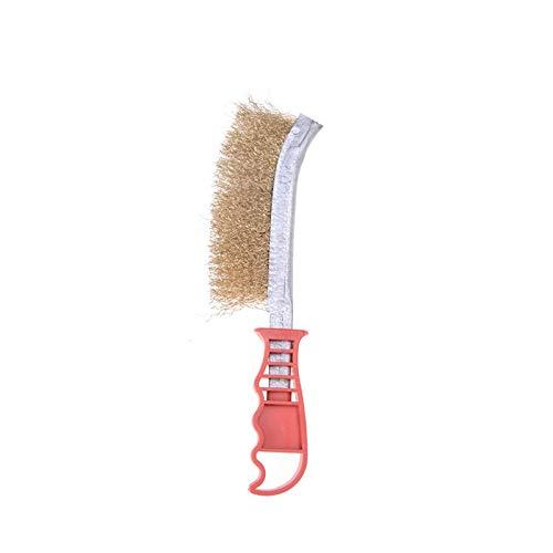 SPID Original Short Handle Brushes