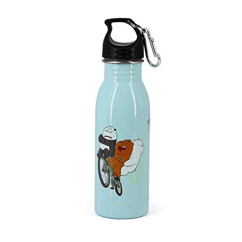 Somos Osos Menta-Botella de Agua