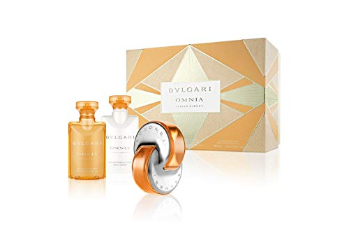 BVLGARI OMNIA CASE INDIAN GARNET EDT 40ML