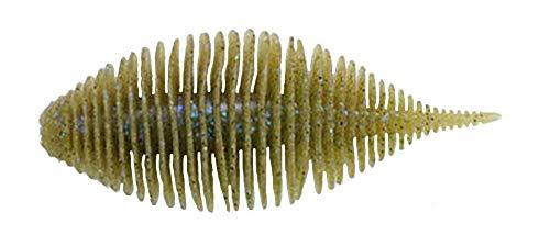 ジークラック ベローズギル 3.8インチ