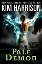 Pale Demon (The Hollows, Book 9) 1st (first) edition Text Only