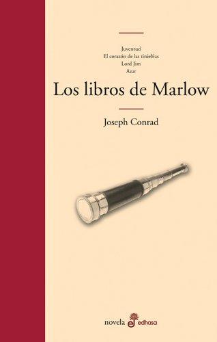 Los libros de Marlow (Edhasa Literaria)