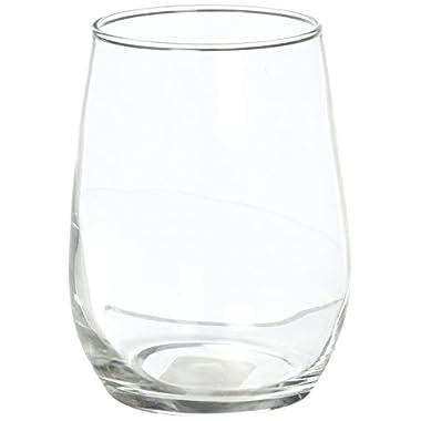 Libbey 260 Stemless 6.25 Ounce Taster Glass - 12 / CS