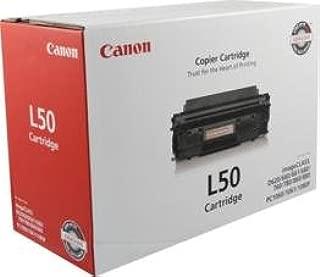 Canon L50 ImageCLASS D860 Toner 5000 Yield - Geniune Orginal OEM Toner