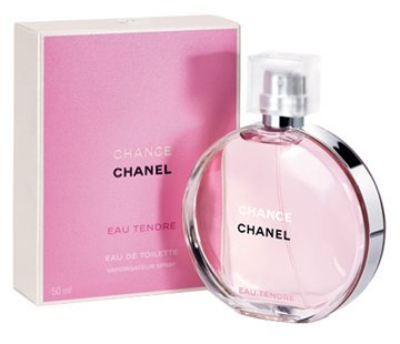 Chanel Chance Eau Tendre For Women 1.7 OZ 50 ML