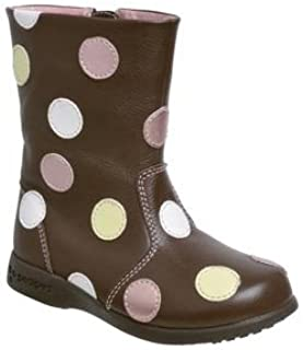 pediped Flex Giselle Boot (Toddler/Little Kid)