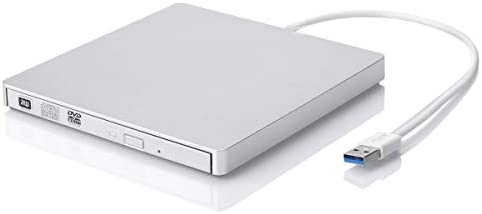 ROOFULL External CD DVD Drive USB 3 0 Type C Portable DVD CD ROM RW Drive Burner Writer Optical product image