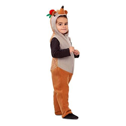 My Other Me Disfraz de Erizo para niño
