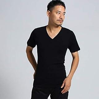 タケオキクチ(TAKEO KIKUCHI) MTシャツ(【 日本製 】 インナーVネックTシャツ [ メンズ トップス Tシャツ インナー Vネック ])