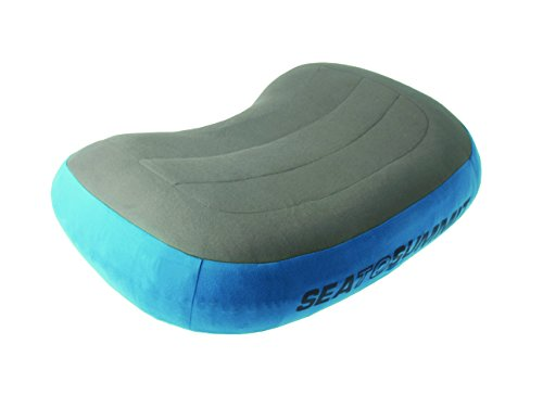 Sea to Summit Aeros Pillow Premium (Regular/Blue)