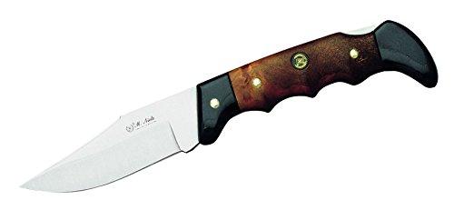 Nieto 1010329510 Die-Cast Couteau de poche Marron 21,2 cm