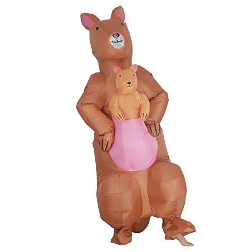- Die Känguru Kostüme Für Erwachsene