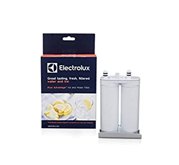 Electrolux EWF01 PureAdvantage Water Filter 1 Count  Pack of 1  White