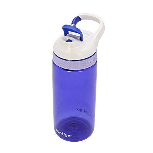 Contigo Trinkflaschen Courtney 590ml, Cerulean Blue, 590 ml