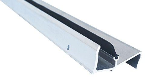 Stormguard Lowline Türschwelle,–Aluminium