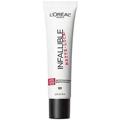infallible pro glow de l oreal fabricante L'Oreal Paris Cosmetics
