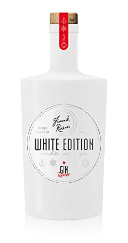 GIN White Edition by Frank Rosin
