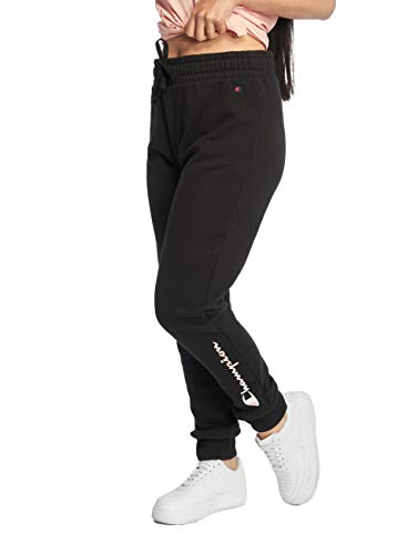 Champion dames joggingpak 111990 Kk004 Blk