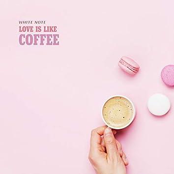 사랑은 커피처럼