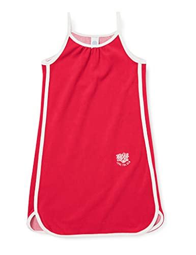 Sanetta Mädchen rot Nachthemd, Gipsy, 128