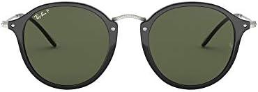 Ray-Ban Rb2447 Fleck Round Sunglasses