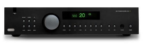 Arcam A38 Stereo-Vollverstärker schwarz