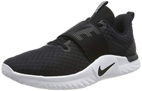 Nike Womens Renew in Season TR 9 Running Trainers AR4543 Sneakers Shoes (UK 5 US 7.5 EU 38.5, Black Anthracite White 009)