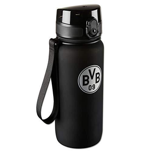 BVB-Tritan Sport Drinkfles 650ml One Size