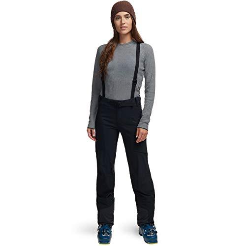 Black Diamond Dawn Patrol Pants - Women's, Black, Large, AP7430410002LRG1
