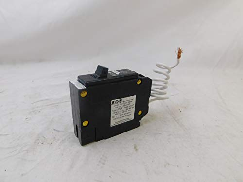 Eaton++Cutler-Hammer++20+amps+GFCI++Single+Pole++Circuit+Breaker+w%2fSelf+Test