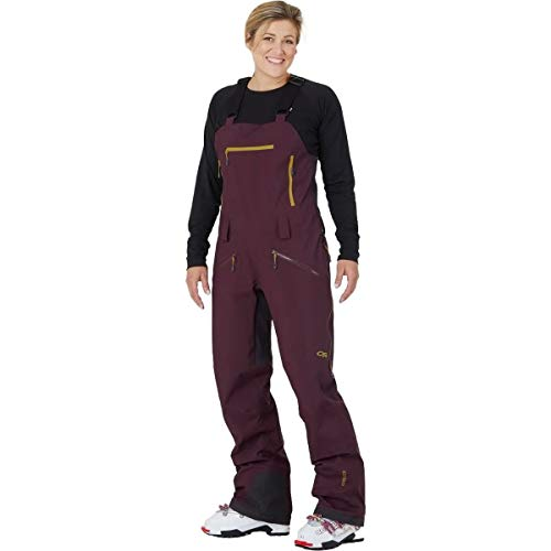 Outdoor Research Hemispheres Bib Women's Pant